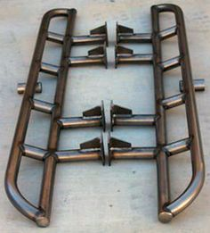 rocksliders - Google Search Jeep Mods, Truck Mods, Car Mods, Jeep Xj, Ford Excursion, Land Cruiser, Rock Sliders, Bug Out Vehicle, Jeep Accessories