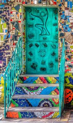 Damascus, Syria ~ Beautiful Doors