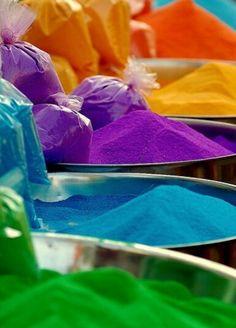Color beautiful