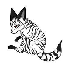 Bildergebnis für tiger fox