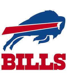 Buffalo Bills 12x12 Mega Decal (backorder) | Buffalo Bills ...