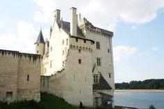 Rutas Mar & Mon: Viaje en coche por Francia, Castillos de Loira, Bretaña y Normandía (6ª Parte) Château de Montsoreau  #Château #ChâteaudeMontsoreau #bretagne #normandia #france #loira