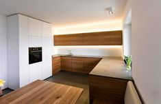 Kuchyně - Inspirace | Modrastrecha.cz Diy Kitchen Storage, Interior And Exterior, House, Held, Inspiration, Furniture, Home Decor, Design Ideas, Google