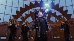 Spy Kids: All the Time in the World in 4D Aroma-Scope « The Film Discussion