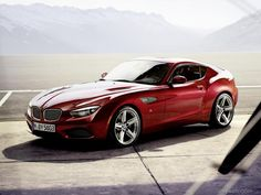 BMW zagato Wallpaper Download 10