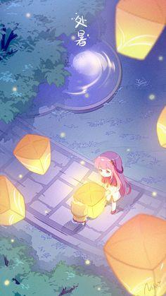 #闪耀暖暖 #ShiningNikki #Nikki3D #Orangecatty #3DDressupGame #ChineseMobileGame #FBNikkiเซิร์ฟจีน ((All Versions)) Kawaii Chibi, Cute Chibi, Kawaii Art, Anime Chibi, Kawaii Anime, Cute Wallpapers For Ipad, Cute Wallpaper For Phone, Anime Scenery Wallpaper, Cute Cartoon Wallpapers
