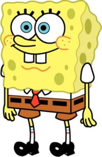 SpongeBob SquarePants is a very popular cartoon show starring the main protagonist known as SpongeBob SquarePants. This joyful and childish sea sponge live List Of Characters, Cartoon Characters, Fictional Characters, Wallpaper Spongebob, Disney Wallpaper, Squidward Tentacles, Pikachu, Pineapple Under The Sea, Square Pants
