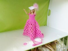Handmade Outfit for Barbie Doll   SEE SPECIAL OFFER    (nannycheryl original)829 £3.00