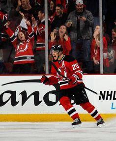 Patrick Elias, New Jersey Devils