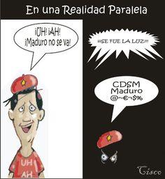 minutoaminuto.com.ve - Mientras tanto ....... En una Realidad Paralela | Noticias Minuto a Minuto de Venezuela y el Mundo