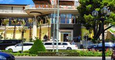 Casino Riviera in Portoroz / Port of Roses /, Slovenia, Nikon Coolpix B700, 9.9mm, 1/640s, 1/1250s, ISO100, f/4, panorama segment 2, HDR photography, 201805201103