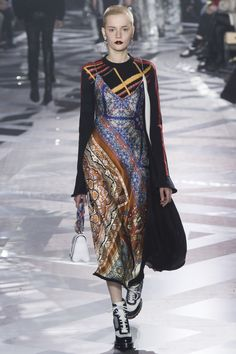 Défilé Louis Vuitton Automne-Hiver 2016-2017 26