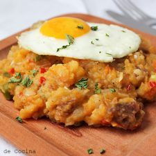 You searched for – Mi Diario de Cocina Quiches, Mousse, Mashed Potatoes, Eggs, Bread, Breakfast, Ethnic Recipes, Pan Integral, Food