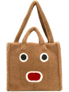 FENDI Fendi Faces shopper tote.  fendi  bags  hand bags  tote   cb024c59b6005
