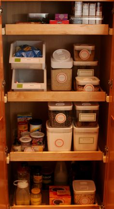 Hmmm. I think I might've figured out a way to repurpose a cabinet in our kitchen...