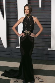 Alessandra Ambrosio | 46 Photos That Prove How Amazing Everybody Looked At The Oscars After-Parties
