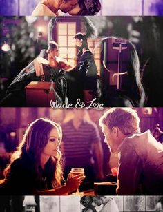 Hart of Dixie: zade!!