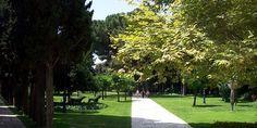 5 αθηναϊκοί κήποι για «πράσινες» βόλτες