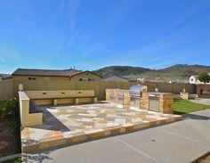 San Diego, CA San Diego, California, Homes, Patio, Outdoor Decor, Home Decor, Homemade Home Decor, Houses, Yard