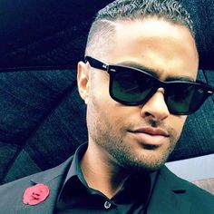 Top Billing presenter Chris Jaftha Life Is Good, Pop Culture, Mens Sunglasses, Celebrities, Tops, Fashion, Moda, Man Sunglasses, Fashion Styles