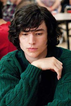 everything ezra miller