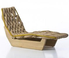 Biknit Chaise Lounge For Having A Cozy Nap #FURNITURE #Bed #chair
