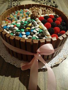 Torta Golosinera
