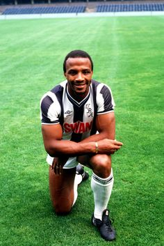 Cyrille Regis was eligible to play international football for either England or France (he was born in French Guiana, and moved with his family to England in 1962), but he chose the former and ended his career with five senior caps. A striker ahead of his time in many ways, Regis was an immensely powerful athlete who scored for fun, most notably in the colours of West Brom, Coventry City and the...