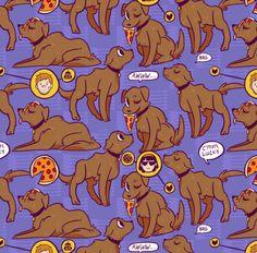 karina-farek-lucky-pizzadog-hawkeye