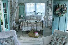 Julie's Little House: One of My Favs: Aiken House and Gardens