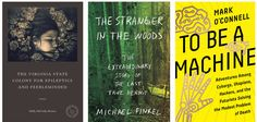 11 New Books We Recommend This Week - The New York Times