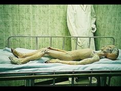 ▶ UFO Sightings J-Rod Secrets Of Area 51 Exposed! Whistle Blower Shocking Claims! - YouTube