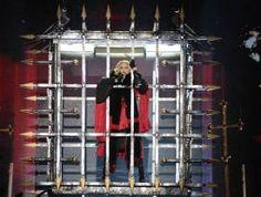 """""""Rebel Heart Tour"""" de Madonna já faturou mais de U$ 20 milhões #Brasil, #Cantora, #Madonna, #Mundo, #Show http://popzone.tv/rebel-heart-tour-de-madonna-ja-faturou-mais-de-u-20-milhoes/"""