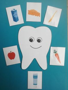 Egészséges táplálkozás – nyomtatható játékok | Játéktár Preschool Crafts, Games, Fine Motor, Teeth, Kids Learning, Kindergarten, Day Care, Gaming, Plays