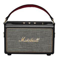 Køb Marshall Kilburn højtaler - Fri fragt