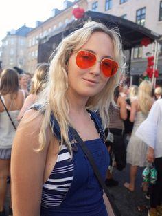 KAIBOSH | OUTTASIGHT! @ DISTORTION / Face Hunter Scandinavian Festival, Festival Fashion, Eyewear, Face, Style, Glasses, Swag, General Eyewear