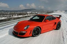 Porsche Gemballa Check out THESE Porsches! --> http://germancars.everythingaboutgermany.com/PORSCHE/Porsche.html