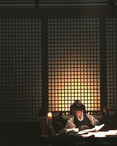 ㅠㅠ #박보검 #이영 #효명세자 #구르미그린달빛 #구르미 < 출처 : 인스타그램 jiwan_papa님 >