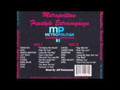 Metropolitan Freestyle -Mix 2