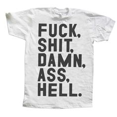 Gonna wear this to our next family function, then they'll really have something…