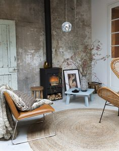 KARWEI | Een kachel in je huis voor extra warmte