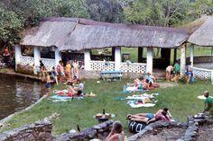 A beautiful day of fun in the sun - Mermaids Pool Zimbabwe History, Picnic Blanket, Outdoor Blanket, Mermaid Pool, Salisbury, Places Of Interest, Beautiful Day, Childhood Memories, Countryside