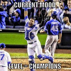 Current mood