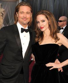 Angelina Jolie e Brad Pitt: enfim casados! Vem cá que a gente conta sobre a cerimônia que rolou em um castelo no sul da França!