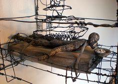 In der Strafkolonie (In the Penal Colony - based on the Kafka work)  Martin Senn