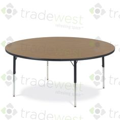 ENERGi -  Adjustable Activity Tables - 60' Round