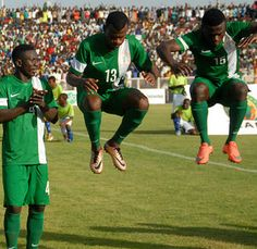 Welcome To Tobiloba Blog: Abuja camp opens for Eagles on Monday