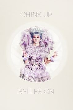 effie trinket catching fire outfits | THG Katniss Catching Fire effie effie trinket