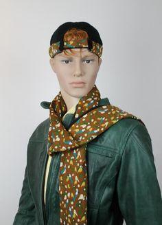 Shop - MaDie-Fashion for Home, DockerCaps & Schal im Set