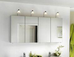 lampen für spiegelschränke groß images und dbadecdef